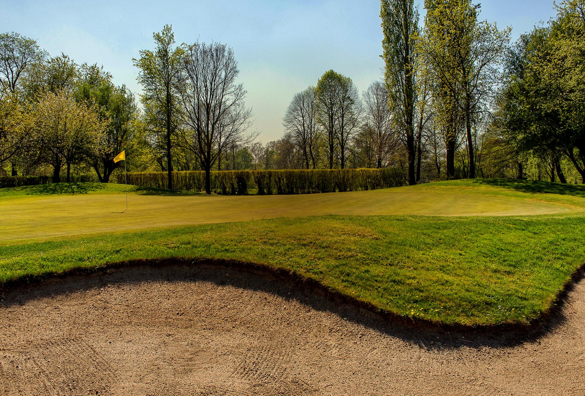 Golf Vigevano